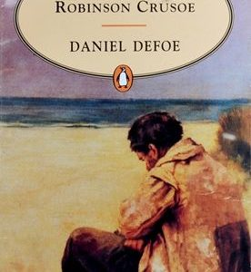 Книга на английском. Классика, Дефо Даниэль. Робинзон Крузо