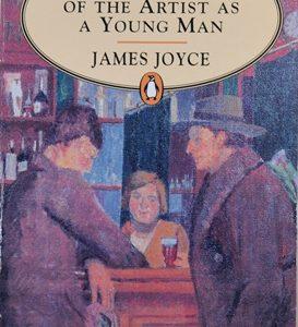 Книга на английском. Классика, Джойс Джеймс. Портрет художника в юности