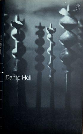 Книга на английском. Классика, Алигьери Данте. Ад