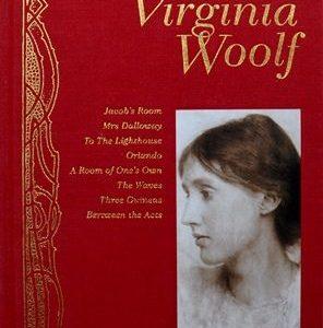 Книга на английском. Классика, Вулф Вирджиния. Избранное