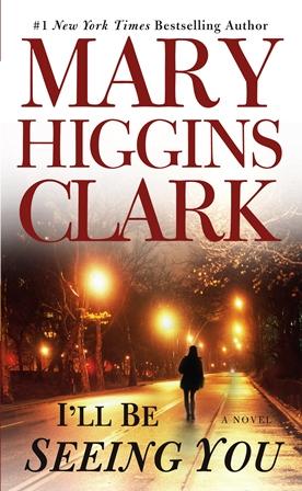 Книга на английском. Детектив. Кларк Хиггинс Мэри, Я буду просто наблюдать за тобой