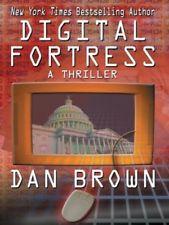 Книга на английском. Детектив. Браун Дэн, Цифровая крепость