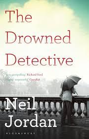 Книга на английском. Детектив. Джордан Нил, Утонувший детектив