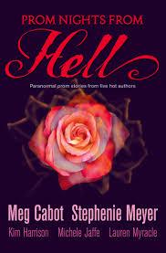 Книга на английском. Фантастика. Променады из ада